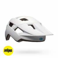CASCO BELL SPARK MUJER MIPS MATWH/BRBL/RBRY