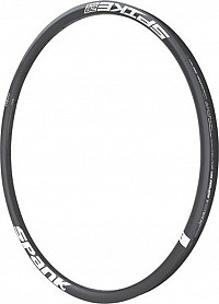ARO 27.5 32H SPANK SPIKE RACE28 BLACK
