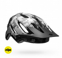 CASCO BELL 4FORTY MIPS M/G BLK CAMO