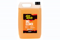 DIRT WASH BIKE CLEANER 5 LT.
