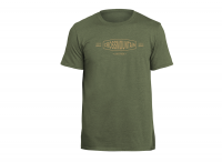 POLERA CROSS MOUNTAIN VERDE