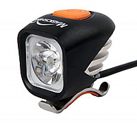 LUZ DE BICICLETA MAGIC SHINE MJ-900