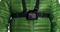ACCESORIO GOPRO CHEST HARNESS