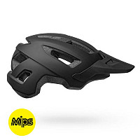 CASCO BELL NOMAD MUJER MIPS MAT BLK/GRY