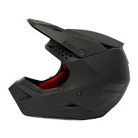 CASCO SHIFT WHTE LABEL BLACK NEGRO