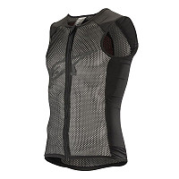 JOFA ALPINESTARS PARAGON  PLUS PROTECTION  VEST BLACK