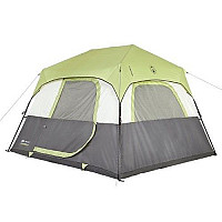 CARPA COLEMAN SIGNATURE INSTANT TENT 6 W/FLY