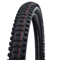 NEUMATICO SCHWALBE BIG BETTY S/TRAIL ADDIX SOFT 29X2.4