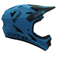 CASCO 7 PROTECTION M1 AZUL