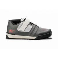 ZAPATILLAS RIDE CONCEPTS TRANSITION CHARCOAL/RED
