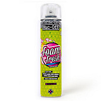 ESPUMA MUC-OFF  FRESH CLEANER 400 ML