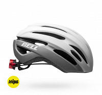 CASCO BELL AVENUE LED MIPS M/G WHT/GRY