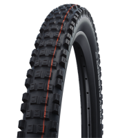 NEUMATICO SCHWALBE EDDY CURRENT FRONT S/TRAIL ADDIX SOFT 29X2.4