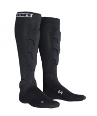 CALCETINES ION CON PROTECCION NEGRO
