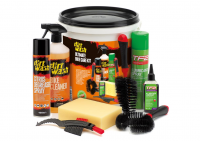 KIT LIMPIEZA ULTIMATE BIKE CARE DIRT WASH