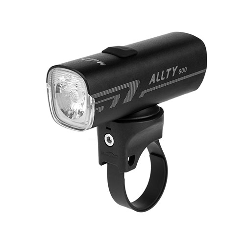 LUZ DE BICICLETA MAGIC SHINE ALLTY 600