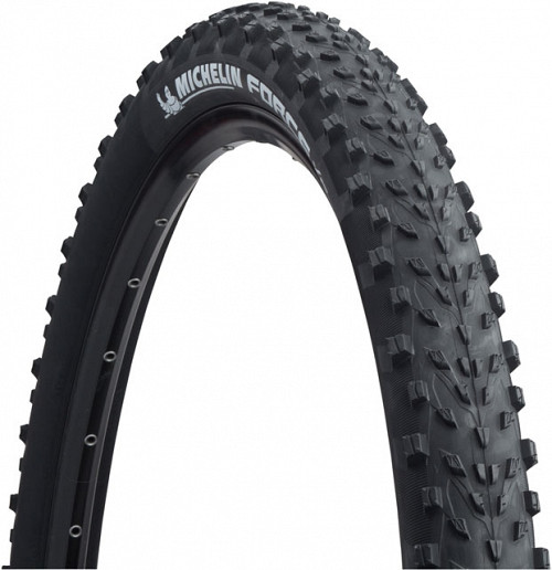 NEUMATICO MICHELIN 27.5X2.10 FORCE XC COMP LINE TS TLR