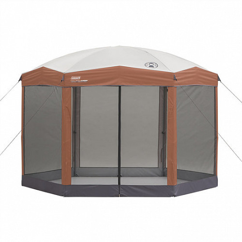 CARPA MOSQUITERO COLEMAN BACK HOME INSTANT SCREENHOUSE