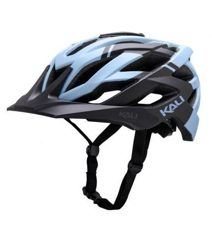 CASCO KALI LUNATI SHADE MATTE BLACK/ICE